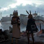 《明日方舟》宣布將參展 2020 台北國際電玩展 搶先揭露第二部 PV 與幹員消息