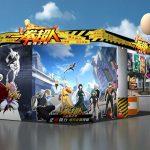 《一拳超人:最強之男》繁中版歡慶兩週100萬下載突破! 趁勝追擊確定參展2020臺北國際電玩展!