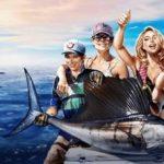 激戰!《釣魚發燒友》開放全新1 vs 1即時對戰系統 成為全球最強釣魚大師!