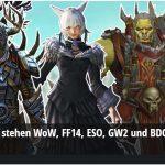 《黑色沙漠》全球認證最佳MMORPG!公布德國、美國、俄羅斯最新獲獎紀錄!