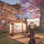 《古劍奇譚網路版》今日公測啟動 新服人氣加開 「仙府系統」、「太華秘境」全新登場