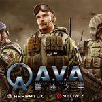樂意傳播宣布重新取得《A.V.A 戰地之王》台港澳代理權,人氣線上射擊 FPS 即將回歸