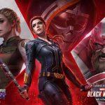 《MARVEL未來之戰》更新迎接來自漫威黑寡婦的超級英雄與惡棍  遊戲內加入全新戰鬥、內容和制服等更新