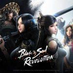 網石MMORPG手遊《劍靈:革命》 加碼推出「幸運輪盤」活動 邀台港澳玩家抽大獎