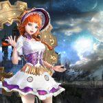 樂意傳播宣布取得《星空精靈 Online》代理權,遊戲揭露特色「星靈」系統