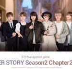 《BTS WORLD》迎更新 Another Story全新章節登場 5月更新,Another Story加入圍繞Yunki主題的全新章節