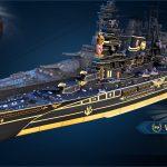 《戰艦世界》與《戰艦世界:傳奇》 聯合攜手《戰鎚40,000》推出聯名主題遊戲商品