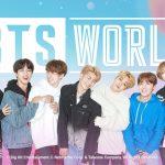 《BTS WORLD》歡慶上市一週年  推出特別週年紀念更新