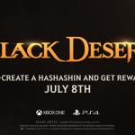 珍艾碧絲《黑色沙漠》家機版公開全新職業【哈薩辛】預告影片