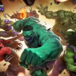 《MARVEL未來之戰》推更新 「不朽浩克」角色闖入參戰!