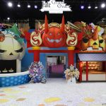《Fate/Grand Order》繁中版2020 台北國際ACG博覽會正式登場!  ONILAND CARNIVAL盛大開園,首日吸引大批御主展現超高人氣!