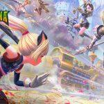 《TERA Online》TERA BATTLE ARENA全新玩法公開!
