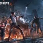 《明日之後》x《Resident Evil》遊戲合作決定! 開放事前登錄,倖存者一同對抗保護傘!