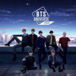 網石全新BTS主題手機遊戲《BTS Universe Story》 8月18日展開事前預約
