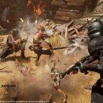 傑仕登宣布將與大宇合作,預計於亞洲地區推出PS4、PC《軒轅劍柒》雙版本實體片以及限定版,並首度公開PS4版本遊戲畫面