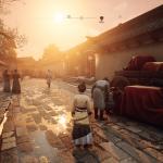 《軒轅劍柒》2020年10月下旬推出 ! 線上試玩10月7日開啟免費試玩版即將上線!揭曉太史令府起火之謎