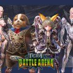 《TERA Online》TERA BATTLE ARENA第二波經典英雄人物特色首度揭露!