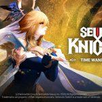 網石第一款家機遊戲 《Seven Knights -Time Wanderer-》官網正式上線
