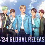 《BTS Universe Story》即將在9月24日推出