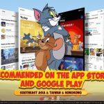 Tom and Jerry: Chase 舉辦「芝士大師」搞笑影片創意大賽獎品總值超過港幣35萬!