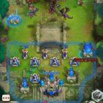 新形態對戰遊戲《要塞遠征 Rising Fortress》事前登錄預約突破30萬人,公開超熱血PV及專屬預約獎勵情報