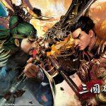 經典單機續作《三國群英傳8》登上Steam 遊戲特色大公開