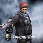 小心手榴彈! 多人射擊線上遊戲《Special Force Online》即將重返戰場!