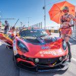 《崩壞 3rd》參戰第 67 屆澳門格蘭披治大賽車活動回顧 合作車隊勇奪冠軍﹗