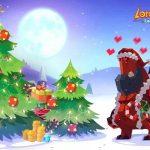 《君王萬歲》聖誕節活動改版曝光