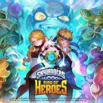 《天空守護龍 英雄戰場》開發團隊開發深入探討遊戲特色及玩法