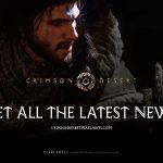 Pearl Abyss重磅新作《赤血沙漠》全新預告片將在2020遊戲大獎(The Game Awards)中公開