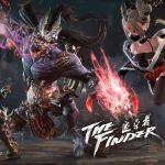 韓國MMORPG《The Finder: 追尋者》火熱登場  公開遊戲影片及副本介紹