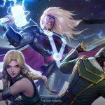 網石史詩般RPG《MARVEL 未來之戰》更新 阿斯嘉「雷霆先鋒」索爾參戰