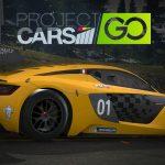 模擬競速遊戲《Project CARS GO》全球正式開跑,奔向世界的盡頭。