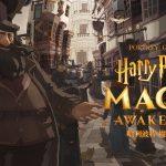 《哈利波特:魔法覺醒》 魔法之旅即將開啟