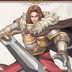 背負命運的男人 <蒼之騎士團R>魯基司的覺醒