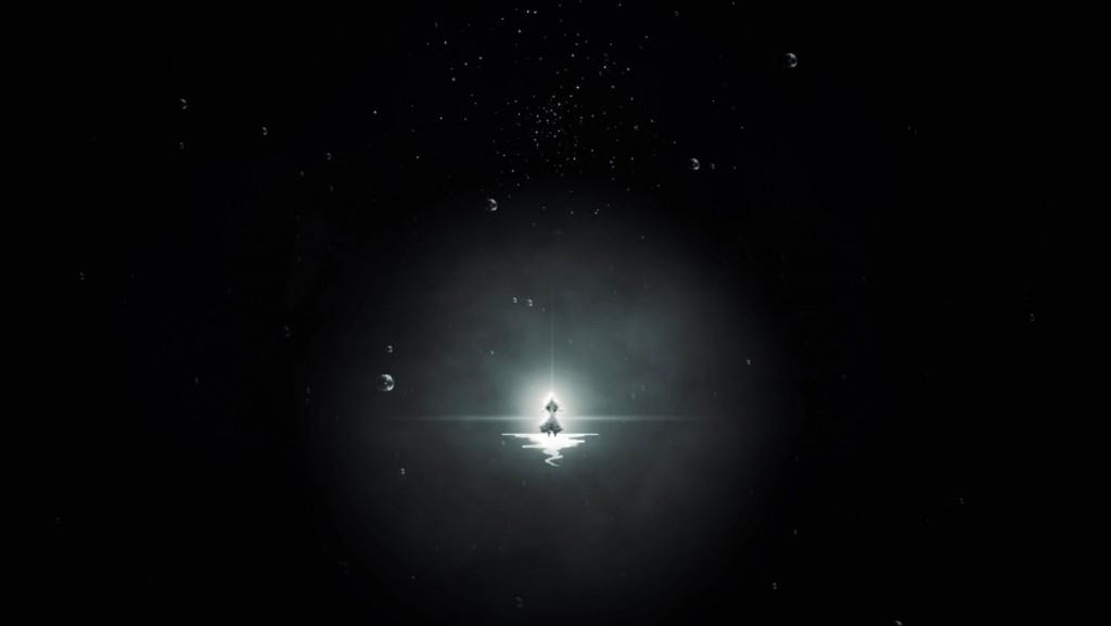 圖2:精靈勇者 尋光出發