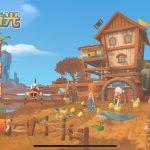 人氣模擬經營RPG《波西亞時光》即將登陸手遊平台