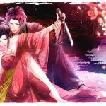 《吉原彼岸花》全年齡PC版已於steam正式發售,遊戲支援繁體中文