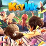 準備出動 !! 《關鍵奇異鳥 (KeyWe)》 將於8月31日登陸 PlayStation®5、PlayStation®4 及 Nintendo Switch™ 平台 'Prepare for Dispatch!' KeyWe launches August 31 on PlayStation®5, PlayStation®4 & Nintendo Switch
