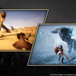 ARPG狩龍大作《WildBorn 野境重生》與繪師「蚩尤」合作擬人化怪獸亮相 事前登錄同步火熱進行!