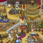 童書風迷宮探索新作《迷宮大偵探》Switch版將於7月15日正式推出,即日起展開預約