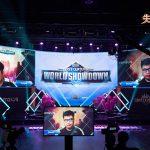《魔靈召喚:失落的世紀》全球電競比賽「王者挑戰賽」 世界冠軍出爐!
