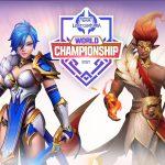 《魔靈召喚:失落的世紀》全球電競比賽LWC2021「全球公開賽」開放報名,總獎金30,000美金!