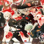 NS《Collar×Malice》中文版將於11月25日發售!最新PV、世界觀以及主要角色人物介紹正式公開